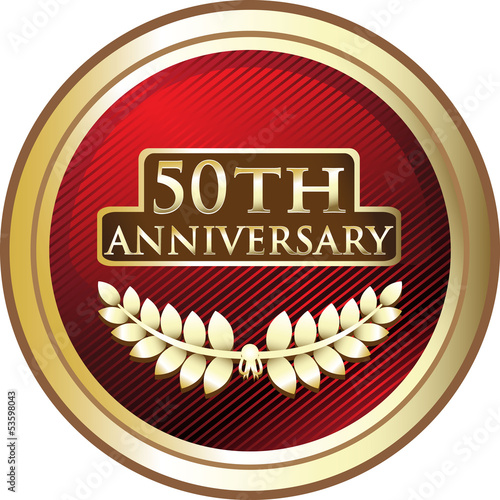 Fiftieth Anniversary Golden Award