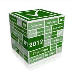 Cube RT2012