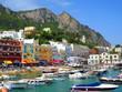 Ile de Capri, Italie, Europe - 53605093