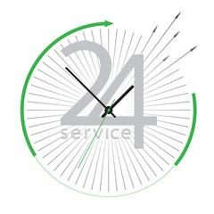 service_zeit