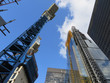 Building Up London