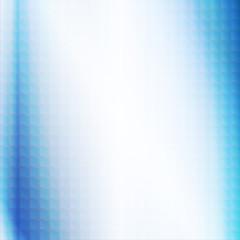 Hintergrund für Print mit Blautönen
