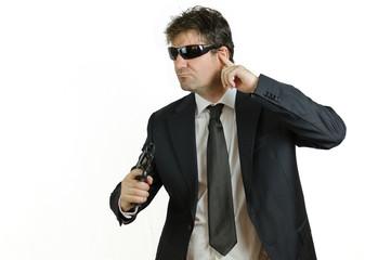 agente de seguridad 1