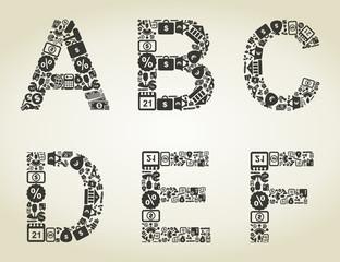 Alphabet business2