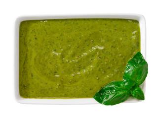 Pesto genovese - Pesto sauce