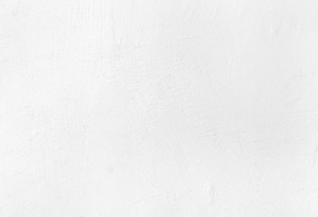 White plaster texture background