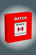 Datenschutz Feuermelder