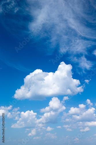 Fototapeten,himmel,wolken,blau,himeji