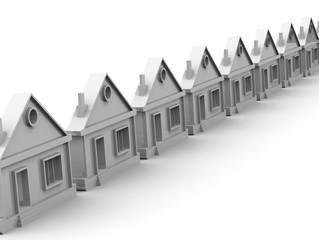 Концепция строительства жилья