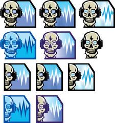 DJ SkullFace