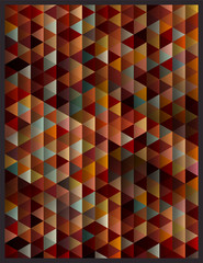 Geometric pattern for everything.