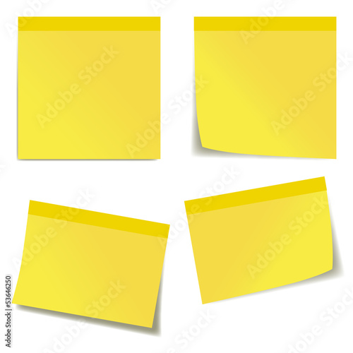 post it, post-it, postit, Haftnotizen