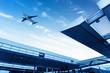 Airport Terminal - 53647429