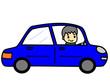 自動車 シニア