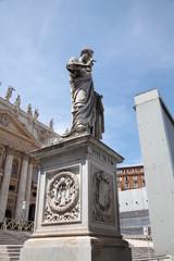 vatikan roma italya :13