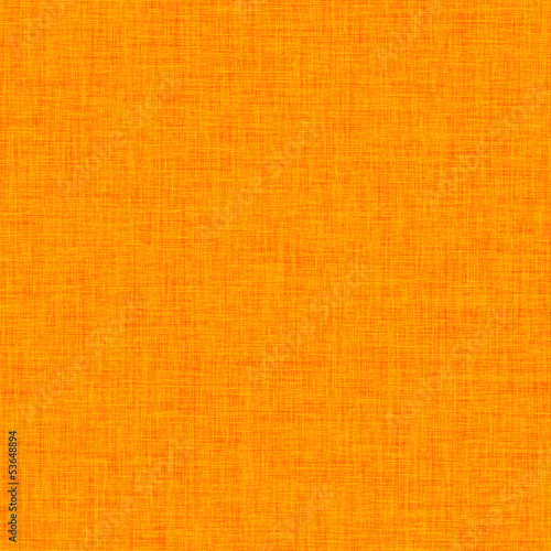 Flax orange background