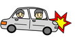 高齢者 自動車事故