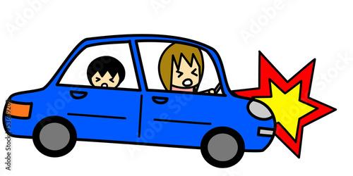 交通事故 自動車