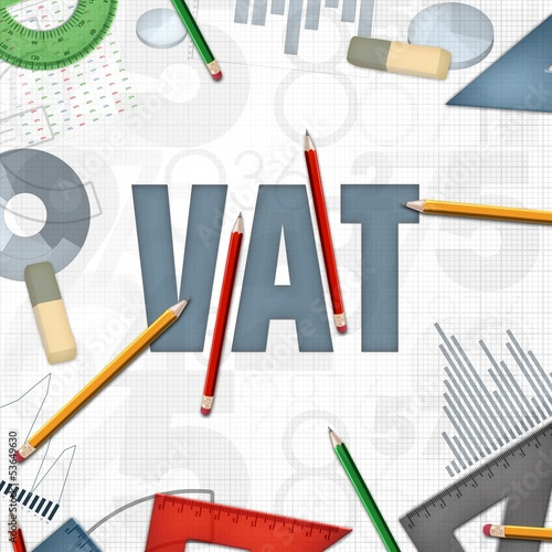 VAT financial business background