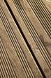 Wooden Deck Macro