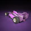 Racecar lilac