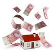 House Mortgage pounds