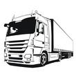 cieżarówka - 53660807