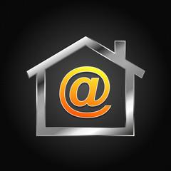 Casa, comunicazione