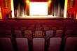 Theater Seat - 53666003