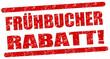 Frühbucher Rabatt Stempel  #130626-svg01