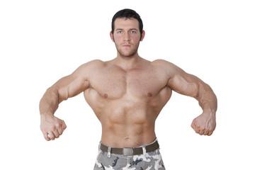 Big Bodybuilder.