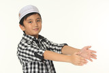 Islamic boy pray explanation