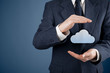 Protect cloud computing data