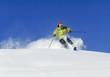 traumhafte Wintersportbedingnungen