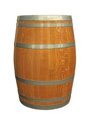 fût à vin en bois
