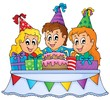 Kids party theme image 1