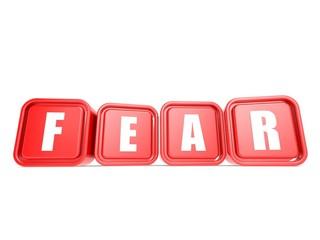 Fear cube