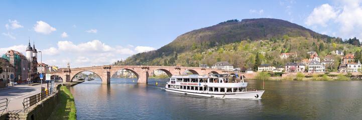 Tourismus in Heidelberg
