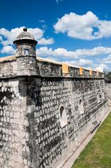 Fuerte de San José, Campeche (México)