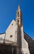 Church of  Order of St. Clare ( 1302) in Bratislava