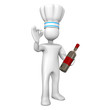Chef Best Wine