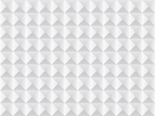 Seamless modern halftone background template
