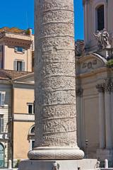 Roma, Colonna Traiana