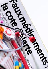 médicaments,génériques,faux,commerce en ligne