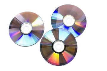 Three CD