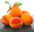Bons abricots