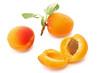 Abricot mûr