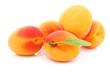 Délicieux abricots