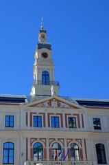 City Hall of Riga, Latvia