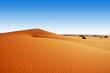 Leinwandbild Motiv Dunes in Saudi Arabia